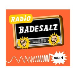 Badesalz - Radio Vol.1 (CD)