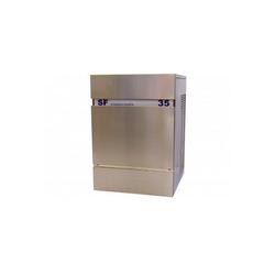 ich-zapfe Elektrischer Eiswürfelbereiter Eiswürfelmaschine, Eismaschine SF70