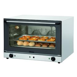 Bartscher Bäckerei Backofen AT400 mit Beschwadung (105780)