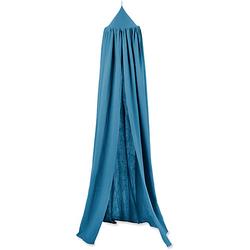 Baldachin Terra, Ø28 cm, blau