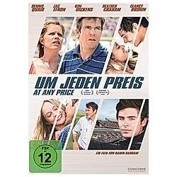 Um jeden Preis - DVD  Filme