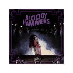 Bloody Hammers - The Summoning (Vinyl)