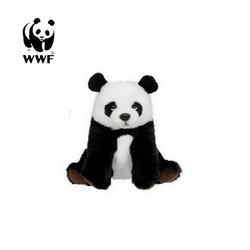 WWF Plüschfigur Plüschtier Panda (14cm)