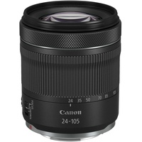 Canon RF 24-105mm F4,0-7,1 IS STM