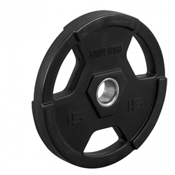 Hantelscheibe 50mm Kunststoff 15 kg