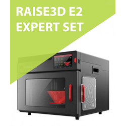 DEAL: Raise3D E2 3D-Drucker EXPERT SET