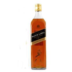 Johnnie Walker Black Label The Jane Walker Edition 0,7L (40% Vol.)