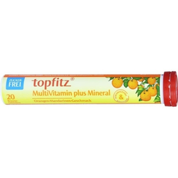 TOPFITZ MULTIVIT + MINERAL