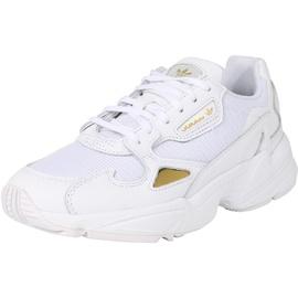 adidas Falcon white-gold/ white, 40 ab 49,99 € im ...