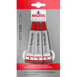 Nigrin Pflegeöl 50086 3St.