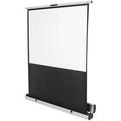 nobo mobile Leinwand 118 x 90 cm Projektionsfläche