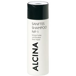 Alcina N°1 Mild Shampoo 200ml