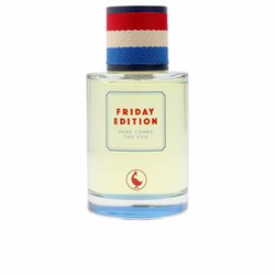 FRIDAY EDITION eau de toilette spray 75 ml