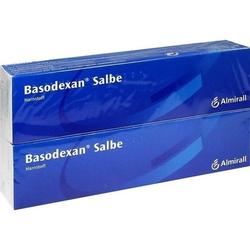BASODEXAN 100 mg/g Salbe 200 g