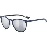 Uvex LGL 43 Brille blau/silber 2021 Brillen