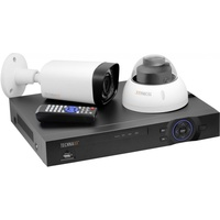 Technaxx Maxi Security Kit PRO FullHD 1080P TX-50