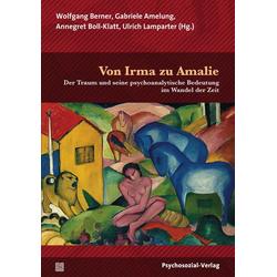Von Irma zu Amalie: Buch von
