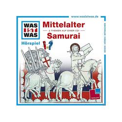 - WAS IST WAS: Mittelalter / Samurai (CD)