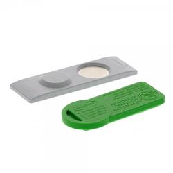 Badgetec smag® - Ersatz Magnet-Set für Namenschilder
