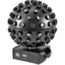 Eurolite B-40 DMX Halogen-Effektstrahler Anzahl LEDs:5