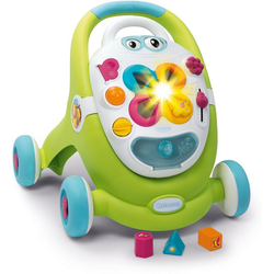 Smoby Lauflernwagen Cotoons® 2in1 Lauflernwagen & Spielstation
