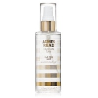 James Read Gradual Tan H2O Tan Mist Bronzante Visage 100 ml