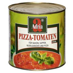 Tomatenpulpe / Pizzatomaten