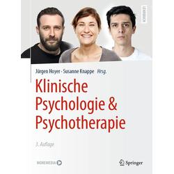 Klinische Psychologie & Psychotherapie: eBook von