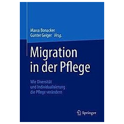 Migration in der Pflege