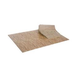 Tapis en mousse de protection sol tapis de fitness 62 cm x 62 cm x 1,5 cm avec bordures tapis