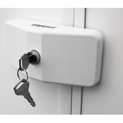 Thule Türverriegelung Door Lock weiß 1 Stück