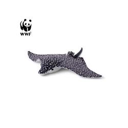 WWF Plüschfigur Plüschtier Gefleckter Adlerrochen (37cm)