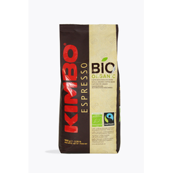 Kimbo Bio Fairtrade 1kg