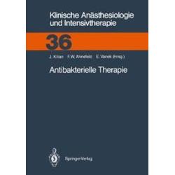 Antibakterielle Therapie: eBook von