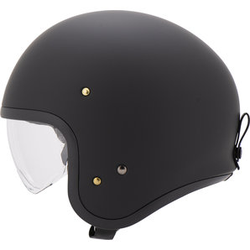 Shoei J.O Jet-Helm matt black XXL