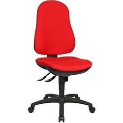 Topstar Support SY Bürostuhl rot