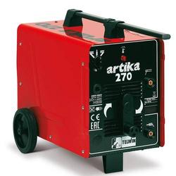TELWIN Artika 270 Elektrodenschweißgerät 230V / 400V AC-Transformator 250A