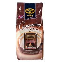 500 g Krüger Family Cappuccino Schoko
