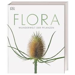 Flora - Wunderwelt der Pflanzen als Buch von