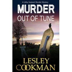 Murder Out of Tune: eBook von Lesley Cookman