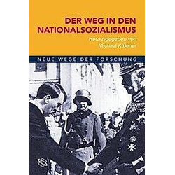 Der Weg in den Nationalsozialismus 1933/34 - Buch