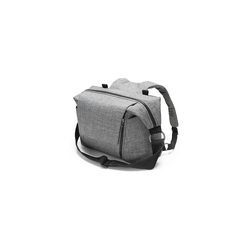 Stokke Wickeltasche Stokke® Changing bag Deep Blue schwarz