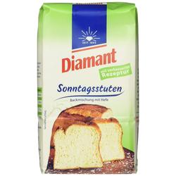 Diamant Sonntagsstuten 6x500g 6er Pack