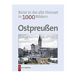 Ostpreußen - Buch
