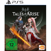 Tales of Arise - [PlayStation 5]