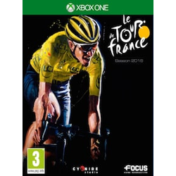 Tour de France 2016 Xbox Live Key Xbox One EUROPE