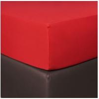 BETTWARENSHOP BETTWARENSHOP, Boxspring, Matratzen rot 90-100 cm x 190-220 cm