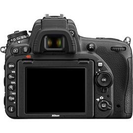 Nikon D750 + AF-S 24-120 mm ED VR
