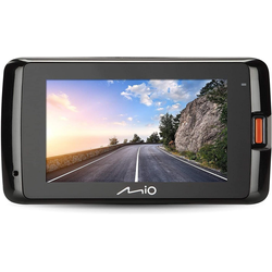 Mio Dashcam, 6,9 cm (2,7 zoll) Bildschirm Dashcam (Full HD, MiVue 792 GPS WIFI)