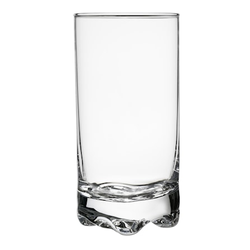 Iittala Gaissa Bier/Getränkeglas 380 ml 2-teilig